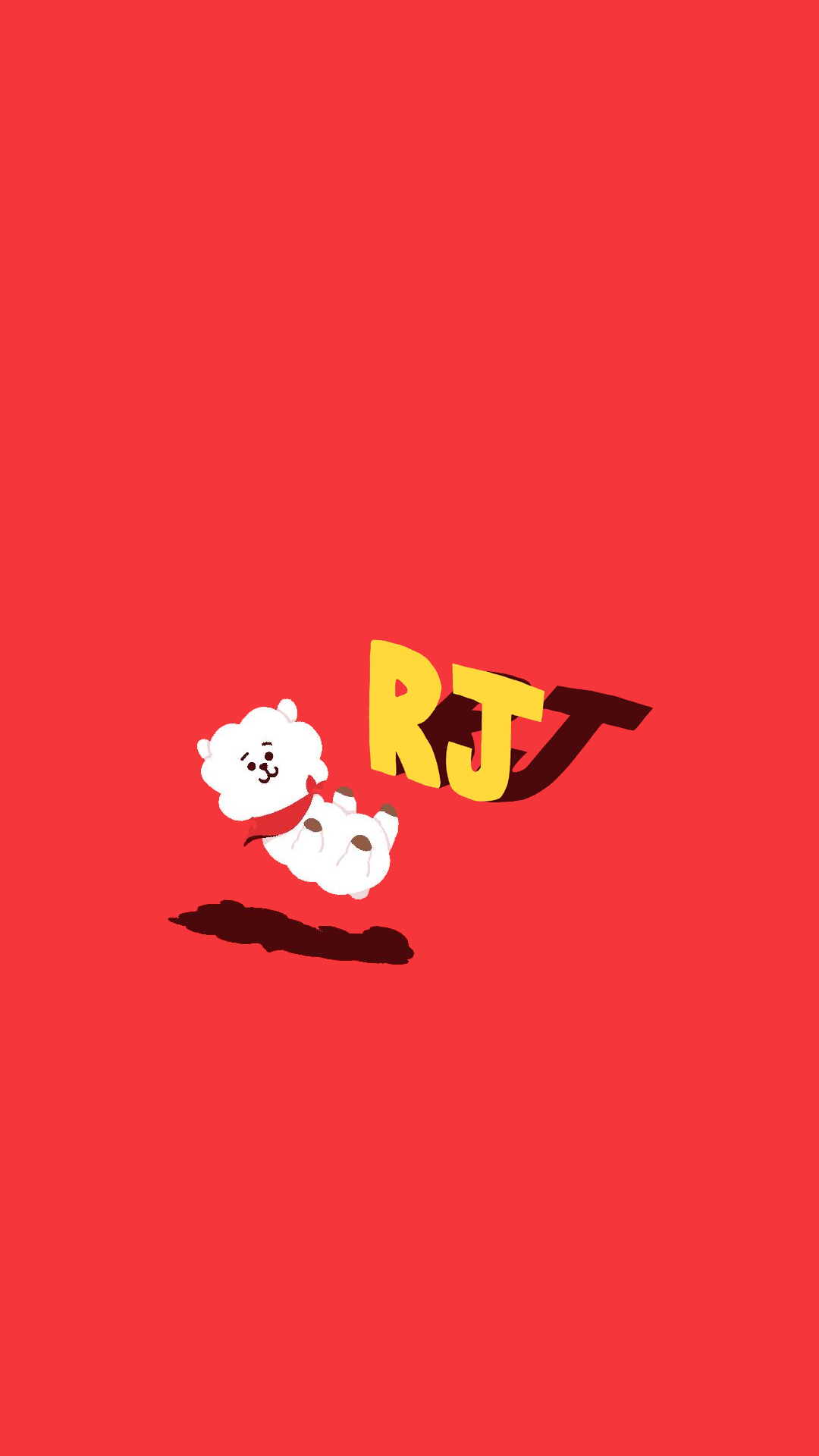 Pin Bts Bt21 Wallpaper Hd Images To Pinterest
